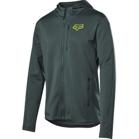Fox Ranger Tech Fleece Jacket Men emerald